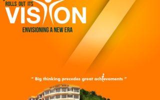 Vision Document – DAV CPS Mandi