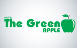 LOGO – Hotel The Green Apple, Manali