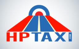 LOGO -HP Taxi Service