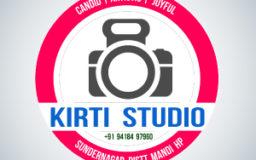 LOGO – Kirti Studio