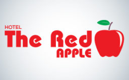 LOGO – Hotel The Red Apple, Manali