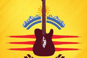 LOGO – Laman Band